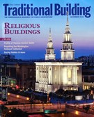Traditional Building Magazine 12/1/2016
