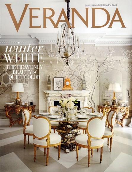 Veranda Cover - 1/1/2017