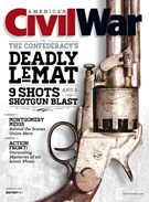 America's Civil War Magazine 1/1/2017