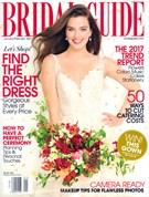 Bridal Guide Magazine 1/1/2017