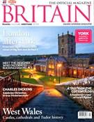 Britain Magazine 1/1/2017