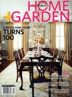Charlotte Home and Garden Magazine | 12/1/2016 Cover