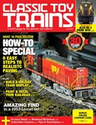 Classic Toy Trains Magazine 1/1/2017