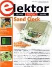 Elektor Magazine | 1/1/2017 Cover