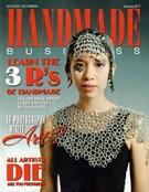 Handmade Business Magazine 1/1/2017