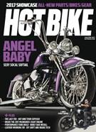 Hot Bike Magazine 1/1/2017