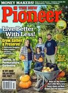 New Pioneer 1/1/2017