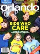 Orlando Magazine 1/1/2017