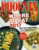 Phoenix Magazine 1/1/2017