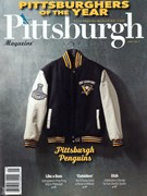 Pittsburgh Magazine 1/1/2017