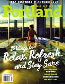 Portland Monthly Magazine 1/1/2017