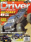 RC Driver Magazine | 1/1/2017 Cover