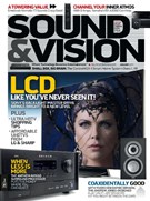 Sound & Vision Magazine 1/1/2017