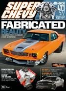 Super Chevy Magazine 1/1/2017