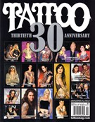 Tattoo Magazine 1/1/2017