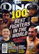 Ring Boxing Magazine 1/1/2017