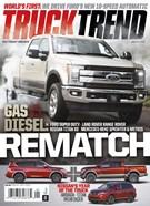 Truck Trend Magazine 1/1/2017