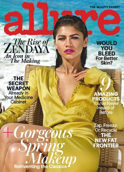 Allure Cover - 1/1/2017
