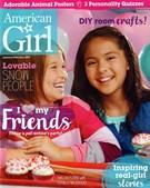 American Girl Magazine 1/1/2017