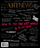 Artnews Magazine 1/1/2017