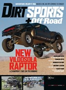 Dirt Sports + Off Road Magazine 2/1/2017