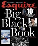 Esquire Magazine 10/1/2016