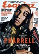 Esquire Magazine 2/1/2017