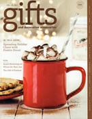 Gifts And Decorative Accessories Magazine 1/1/2017