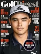Golf Digest 12/1/2016