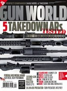 Gun World Magazine 2/1/2017