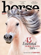 Horse Illustrated Magazine 2/1/2017