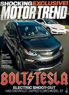 Motor Trend Magazine 2/1/2017