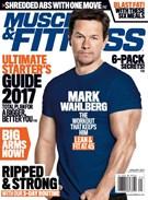 Muscle & Fitness Magazine 1/1/2017