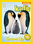 National Geographic Little Kids Magazine 11/1/2016