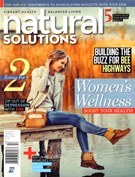 Natural Solutions Magazine 9/1/2016