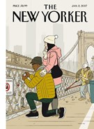 The New Yorker 1/2/2017