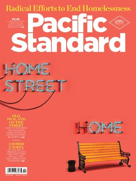Pacific Standard Cover - 1/1/2017