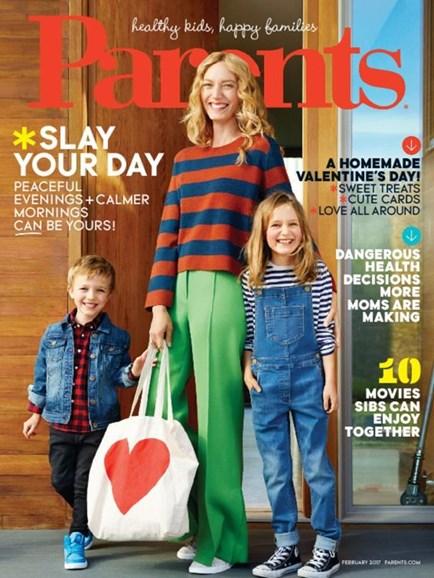 Parents Cover - 2/1/2017