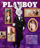 Playboy Magazine 1/1/2017