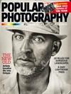 Popular Photography Magazine   1/1/2017 Cover