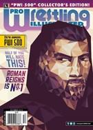 Pro Wrestling Illustrated 12/1/2016
