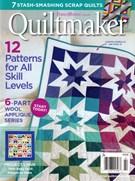 Quiltmaker Magazine 1/1/2017
