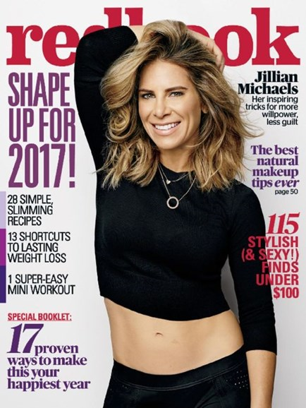 Redbook Cover - 2/1/2017