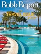 Robb Report Magazine 1/1/2017