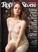 Rolling Stone Magazine 1/12/2017