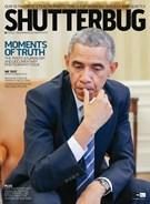 Shutterbug Magazine 2/1/2017