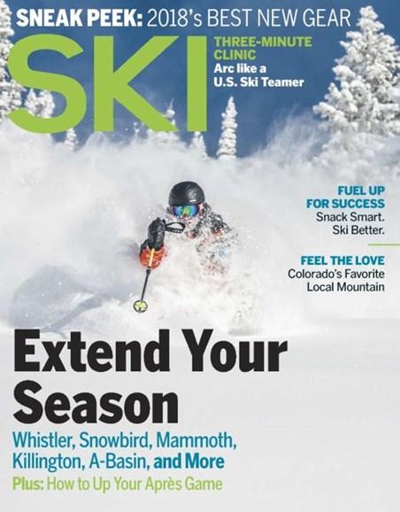 Ski Cover - 2/1/2017