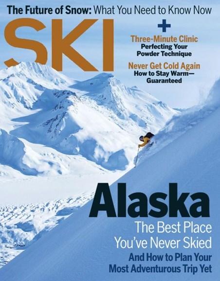 Ski Cover - 1/1/2017