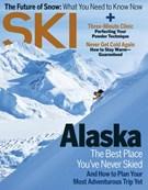 Ski Magazine 1/1/2017