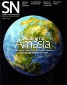 Science News Magazine 1/21/2017